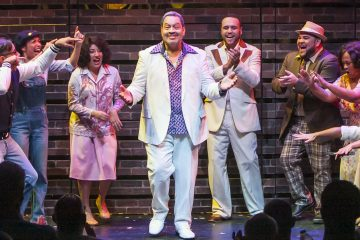 © Marisol Diaz, 2016- I Like It Like That A New Musical Starring Tito Nieves at the Puerto Rican Traveling Theater &  at 304 West 47th street, New York , N.Y. 10036. Produced by David Maldonado, David Rodriguez & Juan Toro; Co- Produced by Pregones Theater/Puerto Rican Traveling Theater (Marisol Diaz, )