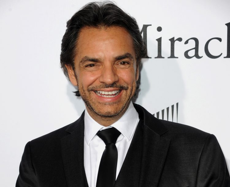 "Derbez presentará en abril su nueva comedia, ""How to Be a Latin Lover"" (Deeamstime)"