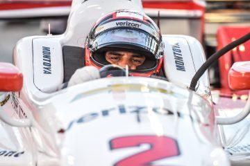 Montoya confiesa que cada carrera es una gran oportunidad para aprender y mejorar en su prolongada carrera profesional en el competitivo mundo del automovilismo. (Teamemar)