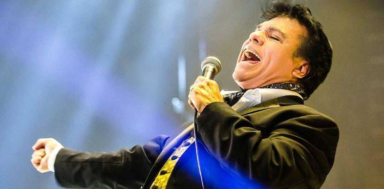El mas amado de mexico, Juan Gabriel. (Juan Gabriel pagina web)