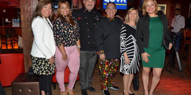 "5-750x375 GOYA Foods celebra el ""World Latino Cuisine 2016"""