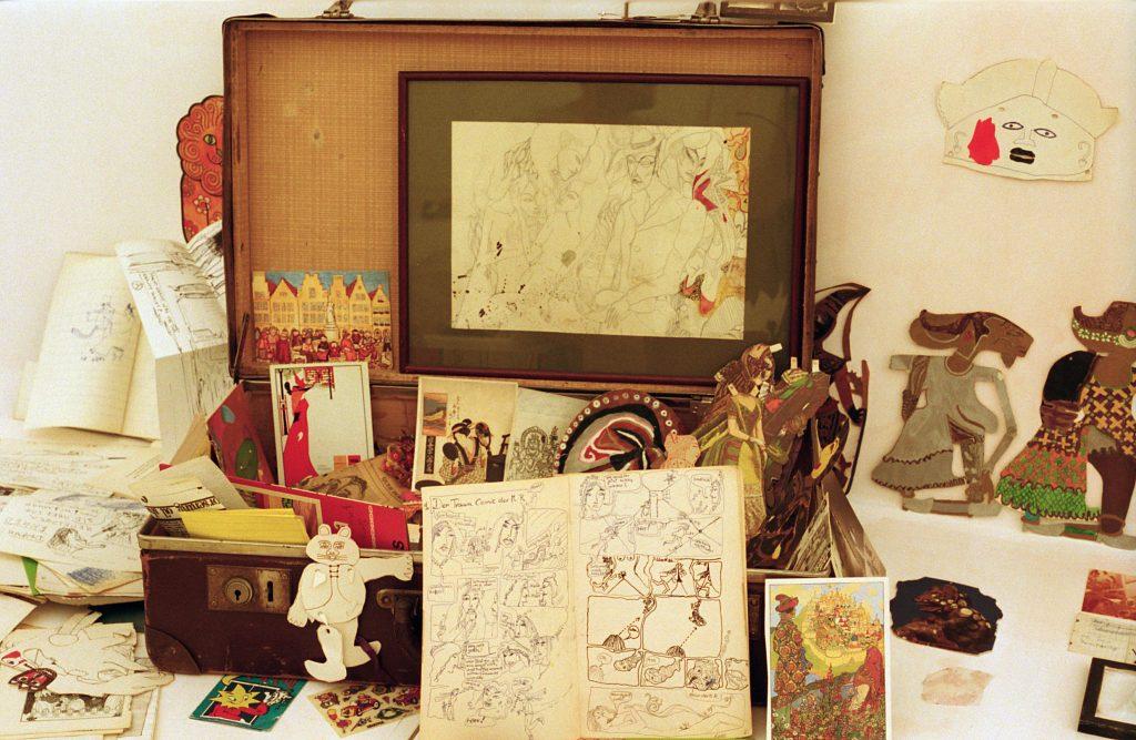 636094228120855955-1024x667 El MoMA dedica el primer monográfico a Kai Althoff