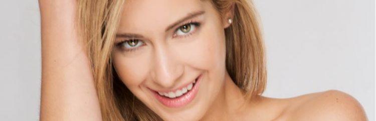 La actriz Carmen Aub preocupada por la presidencia de los EE UU. (Latinvision)