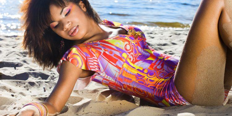 Chica-Sexy-1-750x375 Xamira, una diosa del oceano