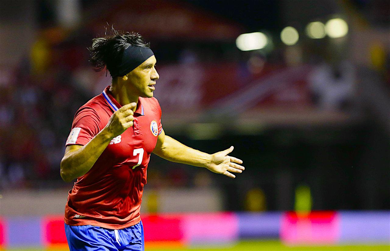 Costa-Rica2 Costa Rica cierra como líder invicto ante una debil Panamá
