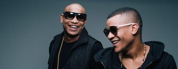 El explosivo dueto cubano Gente de Zona está nominado en l3 categorías (SESAC LATINA )