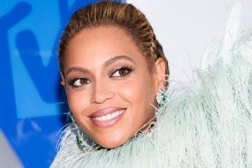 Beyoncé reivindicó hoy su corona de reina absoluta del pop en los MTV Video Music Awards  (EFE)