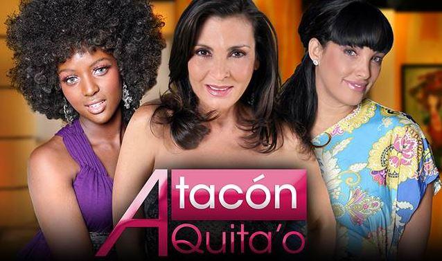 Conducido por Alba Roversi, Amara y Marjorie Rubio en el cual se abordan temas relacionados con la moda, la belleza, las finanzas, la salud y las celebridades (MEGATV)