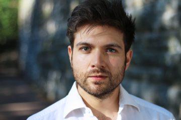 El actor de origen venezolano nos contó todo sobre sus próximos proyectos (Foto cortesía).