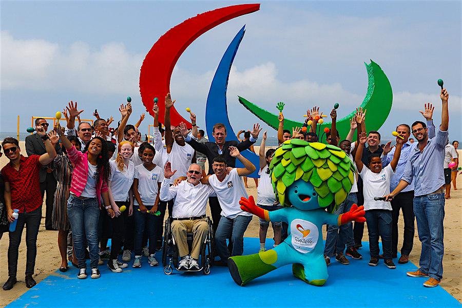 Río1 Los Juegos Paralímpicos de Río serán únicos en la historia