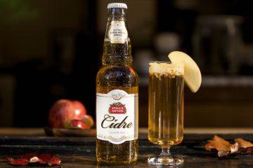 Prueba este delicioso cocktail hecho con Stella Artois Cidre. (Cortesía)