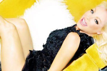 Anicia Bragg, experta en estilos de vida en Hollywood (Michael Franco)
