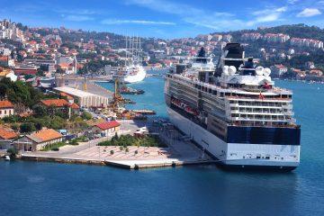 Panamá amplía su oferta de cruceros 2017.