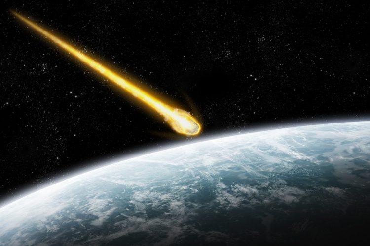 A pesar del hecho de que se acercó a menos de un cuarto de la distancia entre la Tierra y la Luna, nadie sabía que existía hasta un día antes de su sobrevuelo relativamente cercano.