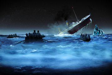El barco se hundió a doce kilómetros al este de esa población y un pesquero emitió la alerta después de haber avistado la embarcación, según Al Loz. (Dreamstime)