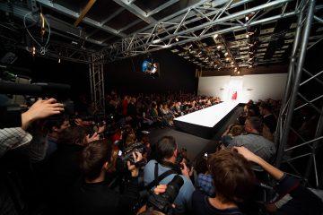 """La semana de la moda de Londres defiende que la capital sigue siendo """"un epicentro fuerte"""" del comercio y de la creatividad en el mundo de la moda. (Dreamstime)"""