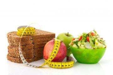 En promedio, las personas aumentan un kilo en septiembre – lo mismo que suelen perder en su preparación para el verano en junio.