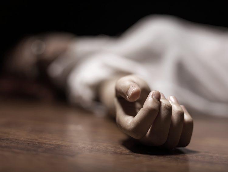 El último caso se registró por la tarde en el cruce de Yilabert, que da acceso a la ciudad de Hebrón, adonde llegó el presunto atacante e hirió con arma blanca en la cara a un militar. (Dreamstime)