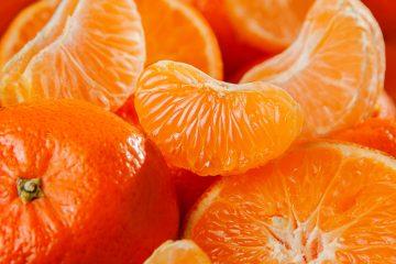 Te contamos todos los beneficios de la mandarina.
