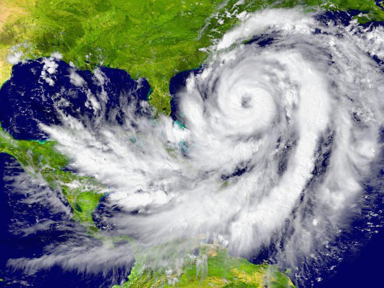 En esta temporada de huracanes en el Atlántico, iniciada el 1 de junio, se han formado trece tormentas tropicales, de las cuales cinco se han convertido en huracanes (Alex, Earl, Gastón, Hermine y ahora Matthew), que han causado 66 muertes, la mayoría de ellas registradas en México por el paso de Earl. (Dreamstime)