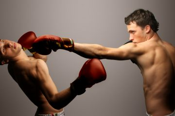 Los implicados son el irlandés de 24 años Michael John Conlan, boxeador de peso gallo (56kg), el también irlandés Steve Gerard Donnelly, de 27 años, púgil de peso welter (69kg), y el británico Antony Fowler, de 25 años, boxeador de peso medio (75kg). (Dreamstime)