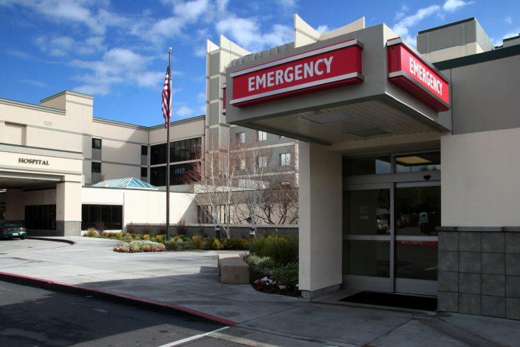 Está previsto que las nuevas instalaciones hospitalarias estén terminadas a finales de 2017. (Dreamstime)