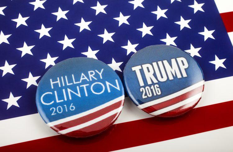 El debate cuenta con todos los ingredientes dramáticos, ya que las encuestas se han apretado en las últimas semanas. (Dreamstime)