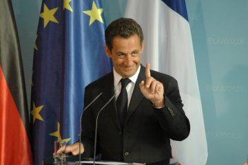 El ex presidente de Francia apuesta por un segundo mandato. (Dreamstime)