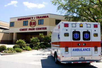 Dos de los heridos permanecen ingresados en un hospital, aunque su estado no es grave, y el otro ha sido dado de alta. (Dreamstime)