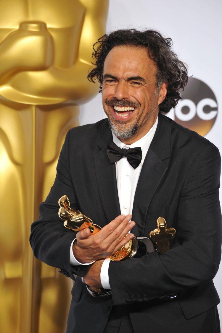 El director Alejandro González Iñárritu marcó un precedente para el talento latino en Hollywood. (Foto Dreamstime).
