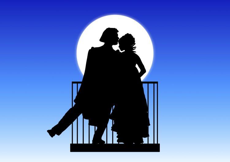 """""""Shame the Stars"""", una nueva versión de Romeo y Julieta que sitúa a los amantes desventurados dentro del marco de la revolución mexicana en la frontera con Estados Unidos. (Foto Dreamstime)."""