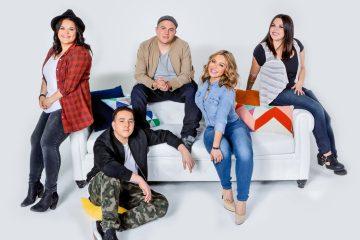 """NBC UNIVERSO estrena la serie celeb-reality """"THE RIVERAS"""" el domingo 16 de octubre a las 10pm/9c( NBC UNIVERSO)"""