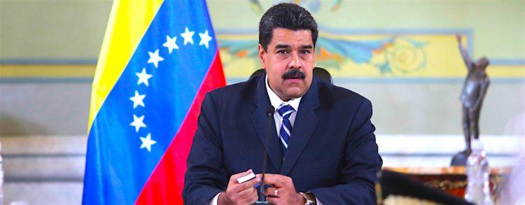 Parlamento venezolano contra Maduro