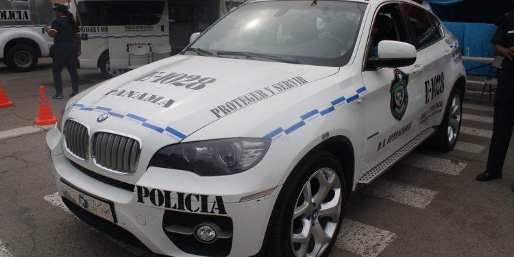 1.-Brabus-Rocket-GÇô-Polizei-Germany-500x375 Conozca los autos de policia más veloces del mundo