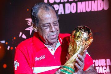 El fútbol llora al legendario brasileño Carlos Alberto