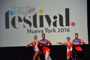 DSC_2150-300x199 El Especialito con excelente representación en El Festival de People en Español 2016 en NYC