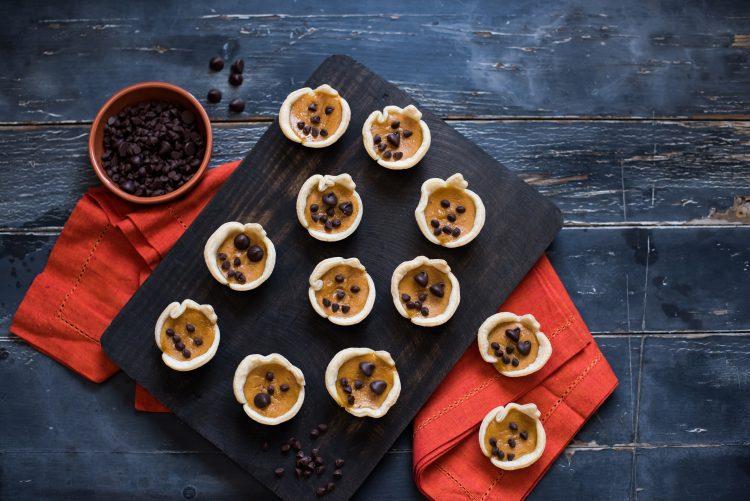 Te traemos una deliciosa receta dulce para que consientas a tus hijos en esta noche de brujas.  (Cortesía La Lechera)