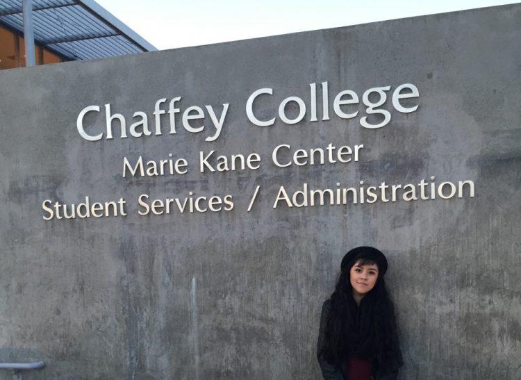 Conoce a Jennifer Muñoz, y su historia de éxito académico con Colgate. (Cortesía)