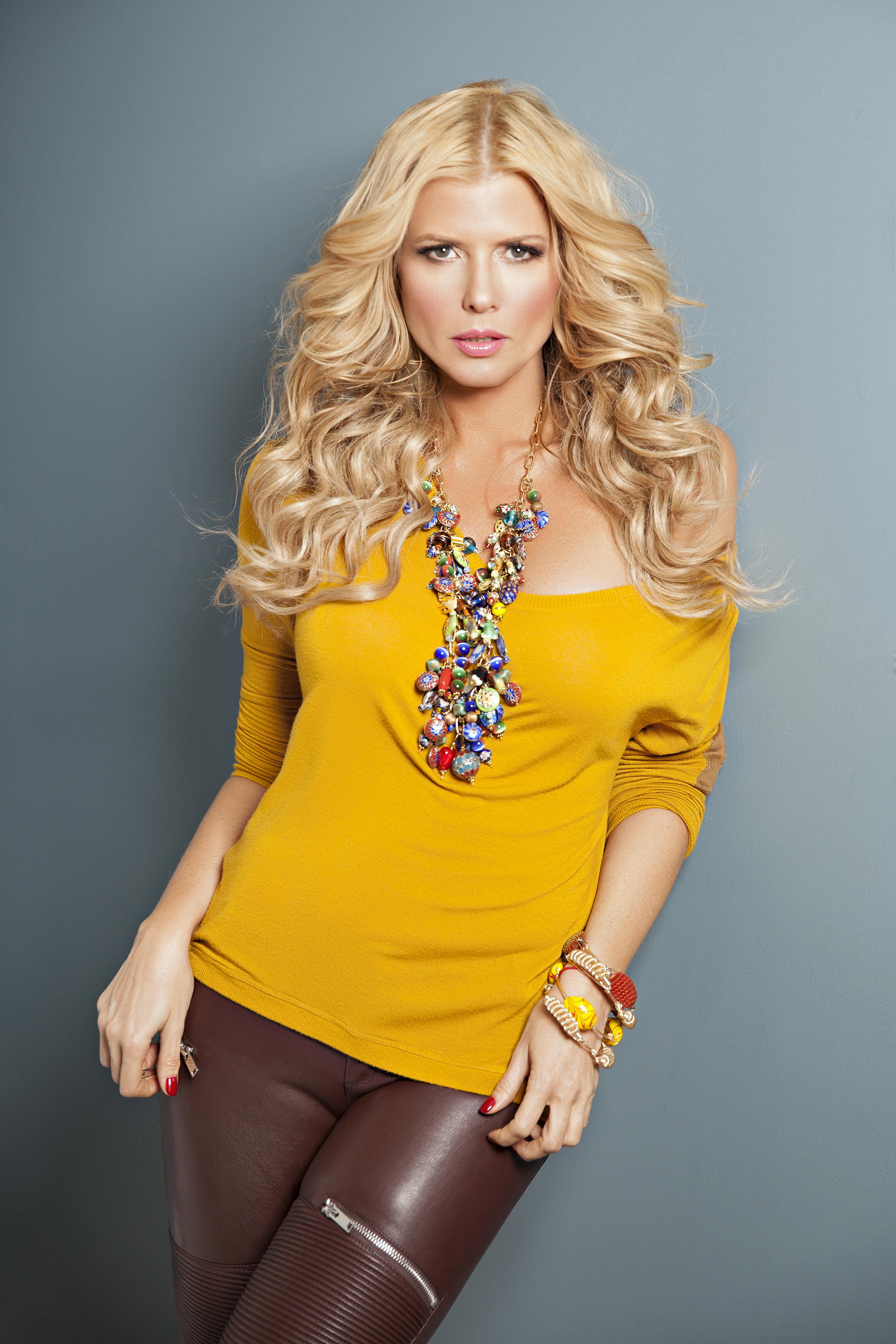 IMG_2507 Sissi Fleitas, la cubana más sexy de la tv en inglés