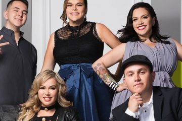 Centrada en el legado más importante de la cantante Jenni Rivera (Telemundo)