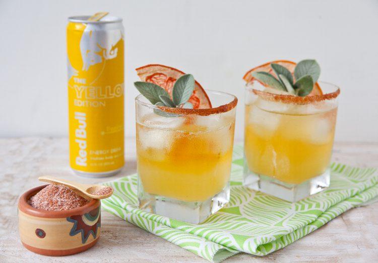 Celebremos el Mes de la Herencia Hispana con estas dos recetas de mocktails especialmente creadas por el equipo Cocktail Cartel. (Cortesía)