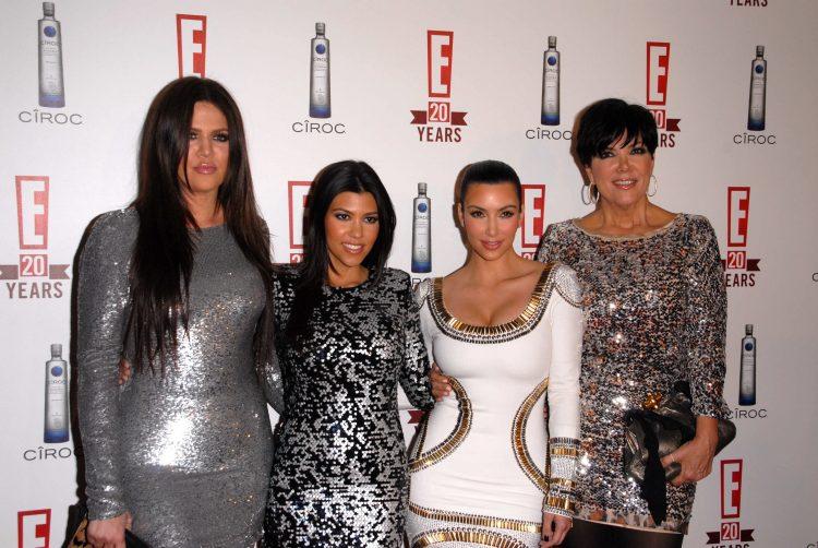 """El robo a mano a armada que sufrió esta madrugada en París la estrella de la """"telerrealidad"""" estadounidense Kim Kardashian supone un golpe a la imagen internacional de la capital francesa, que se afana ahora en contrarrestar sus consecuencias. (Dreasmtime)"""