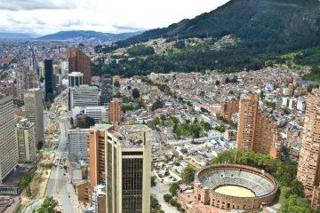 Entre los atractivos de Bogotá como mercado, mencionó que en esta capital se asienta más del 50 % de la clase media del país, que concentra el 54 % de las transacciones financieras y que su crecimiento económico en los últimos 4 o 5 años se situó en torno al 4 %. (Dreamstime)