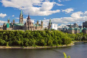 """El ministro canadiense añadió que """"estamos preocupados por los arrestos y detenciones en marcha de oponentes políticos y manifestantes"""". (Dreamstime)"""
