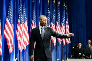 """El presidente, Barack Obama, está considerando una """"respuesta proporcional"""" a los ataques cibernéticos que, según su Gobierno, cometió Rusia contra personas e instituciones estadounidenses.  (Dreamstime)"""