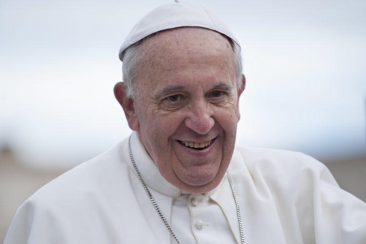 El papa Francisco ha recibido hoy al presidente de Venezuela, Nicolás Maduro, en una audiencia privada en el Vaticano, informaron a Efe fuentes de la embajada venezolana en Roma. (Dreamstime)