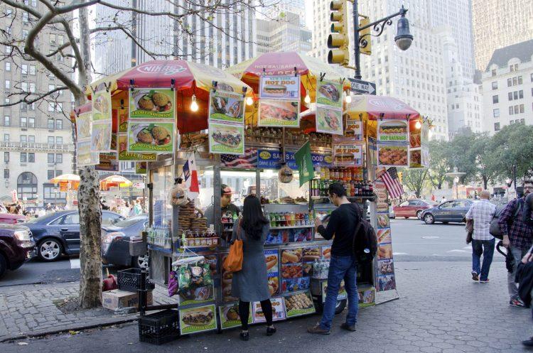 """Lo hacen dentro de una campaña inspirada por """"Guac The Vote"""", la iniciativa impulsada por la Cámara de Comercio Hispana de Estados Unidos para el registro de votantes en camiones de comida mexicana de todo el país. (Dreamstime)"""