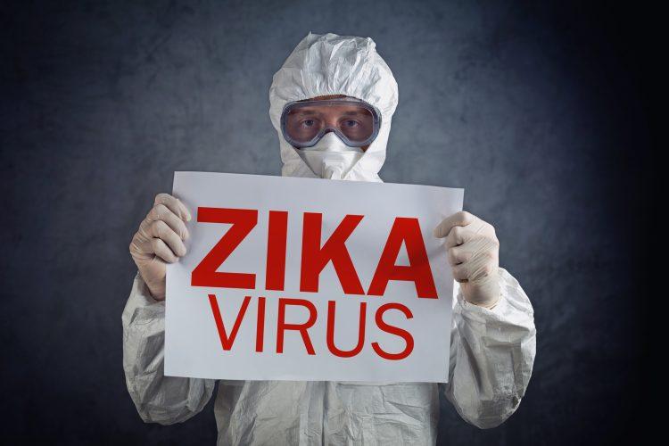 Hasta el momento en Nicaragua se registra el nacimiento de una niña con microcefalia asociada al zika, hija de una mujer que padeció la enfermedad durante el embarazo. (Dreamstime)