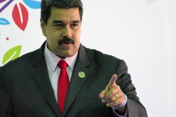 Maduro afirmó que ha tratado este tema con el presidente de Azerbaiyán, Ilham Alíev, y el de Rusia, Vladímir Putin, así como con representantes de la OPEP. (Dreamstime)