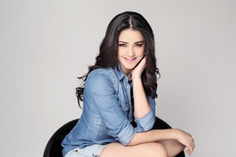 Se encuentra trabajando en la  nueva serie Jenni Rivera BTF (LI)